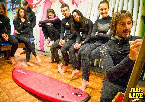 surftolive, surf camp and school in somo, santander